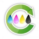 Miljöbläckpatroner