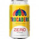 Trocadero Zero 33cl Inkl. Pant 24burkar/back