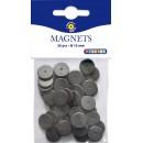 Magneter Runda 15mm 36st/fpk