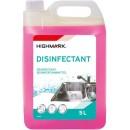 Desinficeringsmedel Highmark 5L
