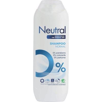 Schampo Neutral Normal 250ml (Miljö)