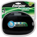Uppladdningsbara Batterier och Laddare