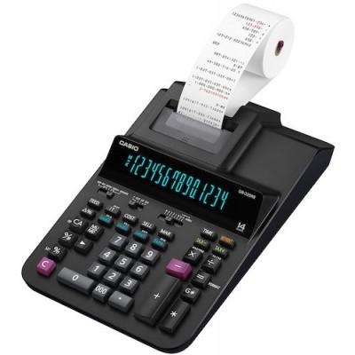 Remsräknare Casio DR-320RE