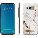 Mobilskal iDeal Samsung S8 Carrara Gold
