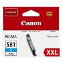 Bläckpatron Canon CLI-581C XXL Cyan
