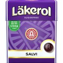 Läkerol Salvi 1-pack