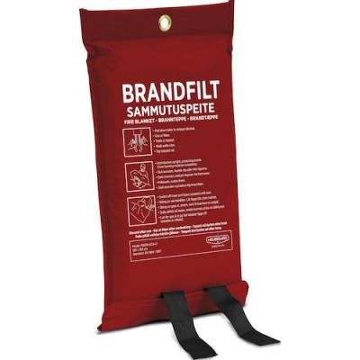 Brandfilt House Gard 120x180cm