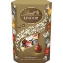 Lindt Lindor Cornet - Mixad 337g