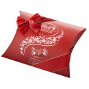 Julchoklad Lindor Pillow Box 330g