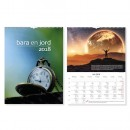 Väggkalendrar