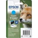 Bläckpatron Epson T1282 Cyan