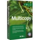 Papper MultiCopy A4 90g Ohålat 500st/paket (Miljö)