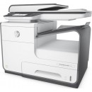 HP PageWide Pro 477dw Skrivare Multifunktion med Fax