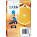 Bläckpatron Epson 33XL Cyan