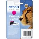 Bläckpatron Epson T0713 Magenta