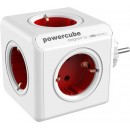 Utbyggnad Powercube 5-Uttag