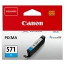 Bläckpatron Canon CLI-571C Cyan