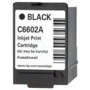 Skrivhuvud HP C6602A svart