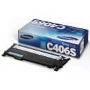 Toner Samsung C406S Cyan