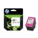 Bläckpatron HP Nr62XL 3-Färg