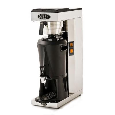 Kaffebryggare Coffee Queen Mega Gold M Manuellt vatten
