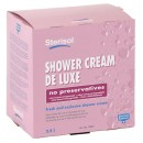 Sterisol Shower Cream De Luxe 3803 2st/fpk