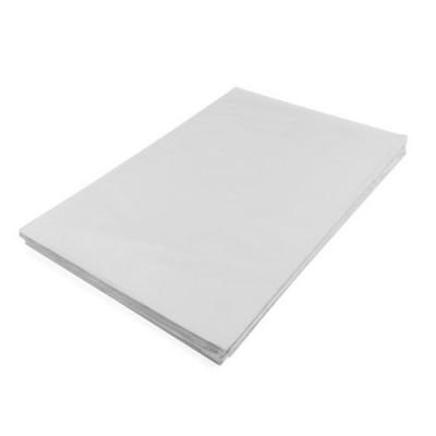 Silkespapper Vit 50x75cm 263 ark