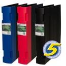 Pärm Keba Ecolite A4 55mm (Miljö)