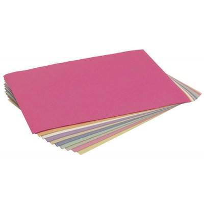 Sugarpaper 51x63,5cm 100ark/fpk