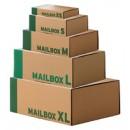 Självlåsande Mailbox