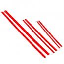 Påsförslutare Tie Twister 100mm 1000st/fpk