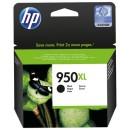 Bläckpatron HP Nr950XL Svart