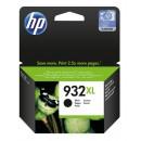 Bläckpatron HP Nr932XL Svart
