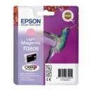 Bläckpatron Epson T0806 Ljus Magenta
