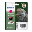 Bläckpatron Epson T0793 Magenta