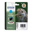 Bläckpatron Epson T0792 Cyan