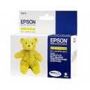 Bläckpatron Epson T0614 Gul