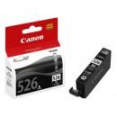 Bläckpatron Canon CLI-526 Svart