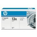 Toner HP 13A Q2613A Svart