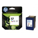 Bläckpatron HP Nr57 3-Färg
