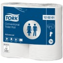 Tork Extra Långt Toalettpapper Advanced 2-Lager 24rullar/bal (Miljö)