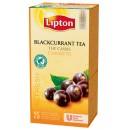Te Lipton Black Currant 25st/fpk (Miljö)