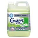 Sköljmedel Comfort Professional Deo Soft 5L 2st/fpk
