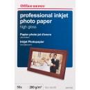 Fotopapper Professional 10x15cm High Gloss 50st/fpk (Miljö)