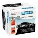 Häftklammer Rapid 9/12 5000st/fpk