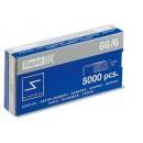 Häftklammer Rapid 66/6 5000st/fpk