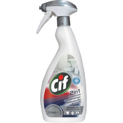 Cif Professional Badrum Spray 750ml
