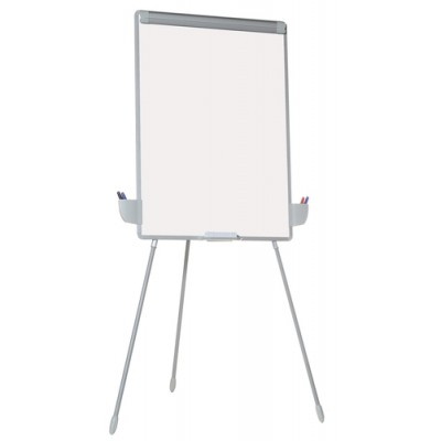 Office Depot Blädderblocksställ och Whiteboard