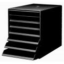 Förvaringsbox Idealbox 7-Fack