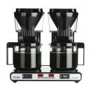 Kaffebryggare Moccamaster KBG744AO Dubbel